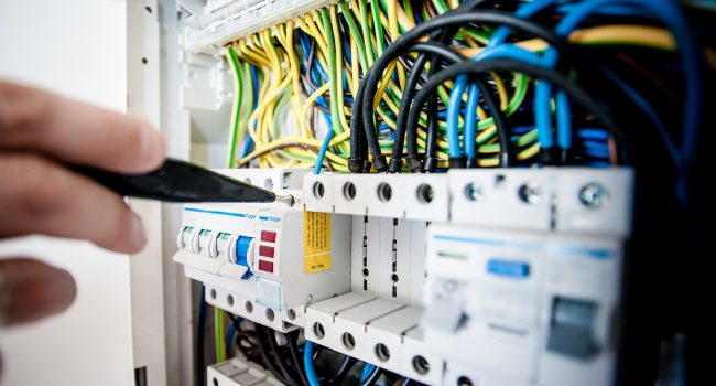 Melbourne switchboard upgrades
