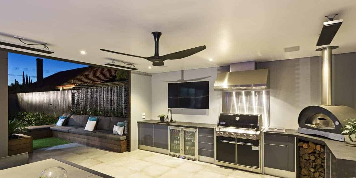 Outdoor Lighting And Appliance Installation The Electric