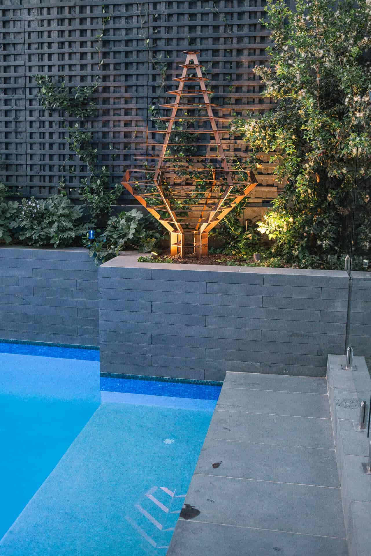 Home Automation and Garden Lighting project - The Electric ...