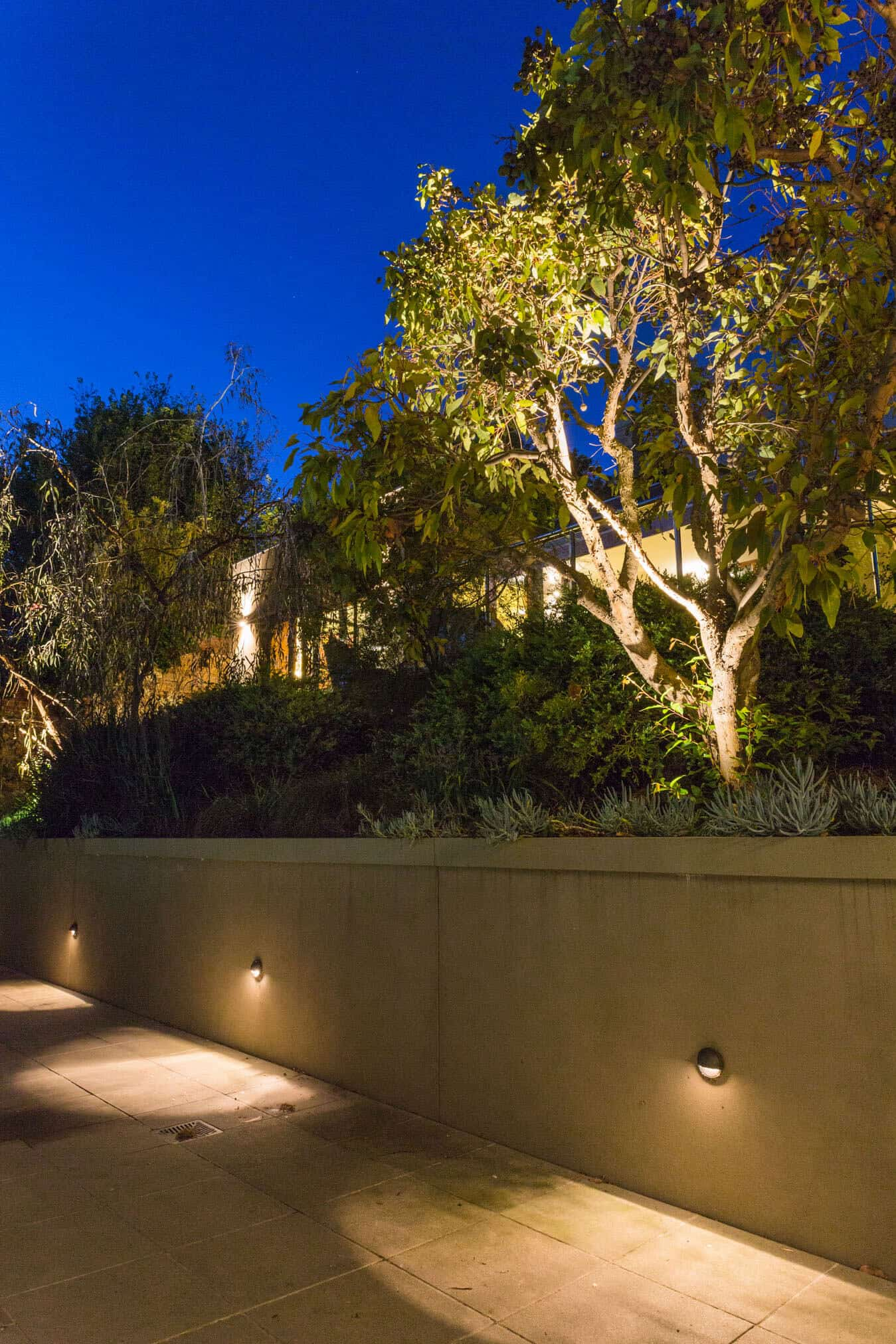 Home Lighting Renovation and outdoor garden Lighting - The Electric Crew