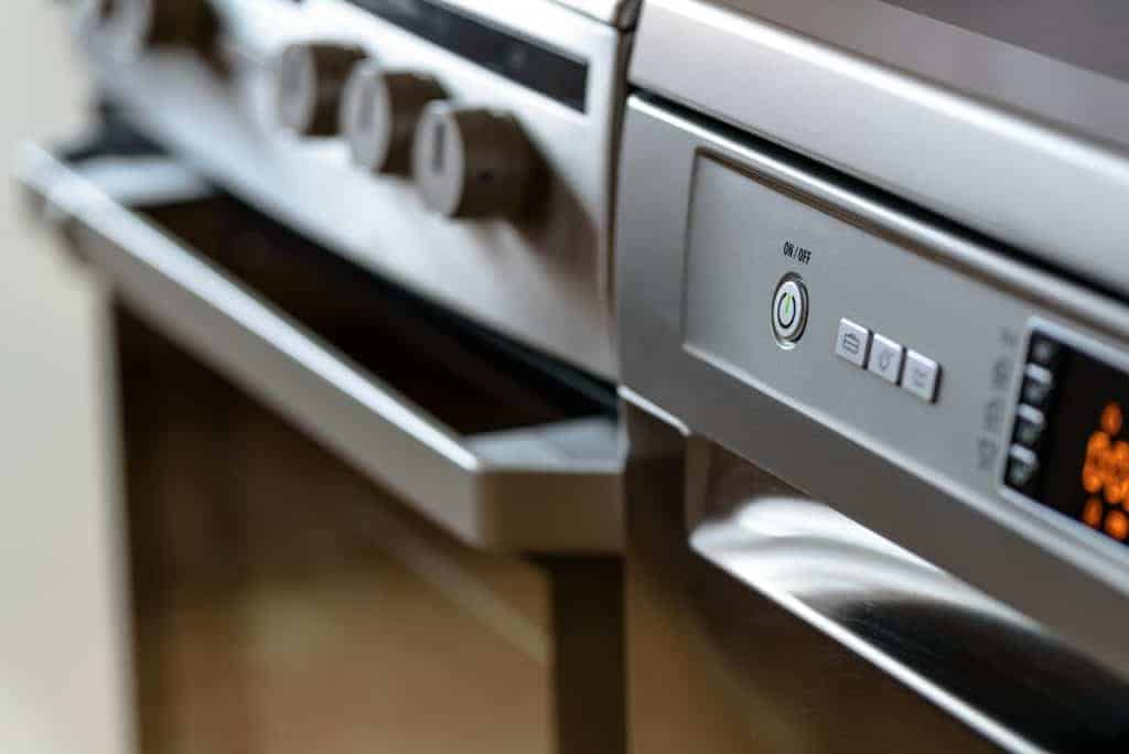 oven and cooktop installation melbourne